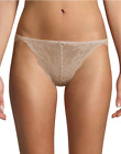 2 Maidenform Lace Tangas DM0008