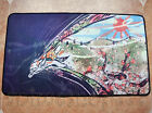 Okami Yugioh VG MTG CARDFIGHT Game Large Keyboard Mouse Pad Playmat #17