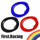 Silicone Vacuum Hose 2 3 4 5 6 8 9 10 12 16mm High Performance Red Blue Black