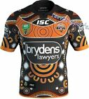 Wests Tigers 2016 Indigenous Jersey 'Select Size' S-3XL BNWT