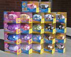 Zhu Zhu Pets Hamster Bright Colorful Long Hair Spots Pick 1 or Get them ALL NIP