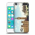 HEAD CASE DESIGNS CITY SKYLINES HARD BACK CASE FOR APPLE iPOD TOUCH MP3