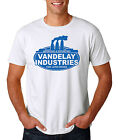 Vandelay Industries SEINFELD T-Shirt, S-3XL, George Costanza Kramer Jerry