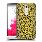 Head Case Designs Warning Tape Soft Gel Case For Lg Phones 1