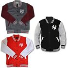 New York Yankees NY Letterman / Varsity College Style Jackets