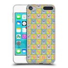 HEAD CASE DESIGNS ANIMAL BOARD PATTERNS SOFT GEL CASE FOR APPLE iPOD TOUCH MP3