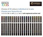 Chameleon Pens Permanent Alcohol Ink Markers choose of 20 colours NEW