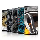 Alloy Wheels Phone Case/Cover for Sony Xperia Z4