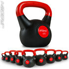 One Kettlebell Weight Kettle Bells Strength Training Home Gym Workout 2-24kg