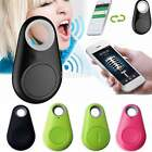 Anti-perdue Smart Finder GPS Tracker Locator Bluetooth traceur balise enfant