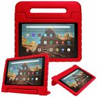 For Amazon Fire HD 10 10.1'' Kids Friendly Shock Proof Handle Case Cover Stand