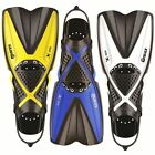 NEW Mares X-one Snorkel Fins - Exclusive Buckle Free Innovative Superior Design