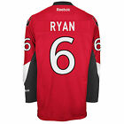 Bobby RYAN Ottawa SENATORS Reebok Premier Officially Licensed NHL Jersey
