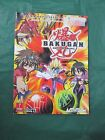 2522021186974040 1 Bakugan: Ultimate Gamer's Guide by Scholastic