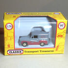 Classix Diecast Transport Treasures by Pocketbox 1:76 - OO Gauge Multi Listing