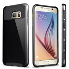 Shockproof Hybrid Rugged Glossy Hard Case Cover For Samsung Galaxy S6 / S6 Edge