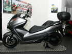 Honda NSS300 Forza ABS Scooter. 1 Owner. JUST 267 MILES. Honda Top Box