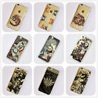Monster Hunter Anime Manga iPhone 4s 5s 5c 6 6s Plus Case Silicone TPU Free Ship