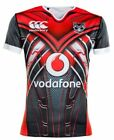New Zealand Warriors NRL 2016 U20s Training Jersey 'Select Size' S-4XL BNWT