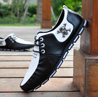 Mens England Canvas Sneakers Sport shoes Breathable Running Casual Shoes
