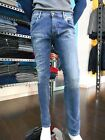 JEANS UOMO SLIM TAKE TWO MODELLO TAMIR ART DENIM P03861 D2402