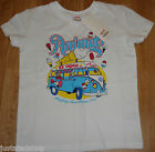 Animal girl top t-shirt 10-11-12 y  M  BNWT