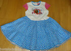 Mim-Pi girl summer dress 1-2, 2-3 y New designer mim pi pony horse print