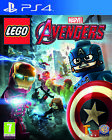 LEGO Marvel's Avengers PS