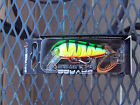 """SAVAGE GEAR LARVAE 2 1/8"""" 3/16 oz SLOW FLOAT TROUT BASS LURE SELECT COLOR"""