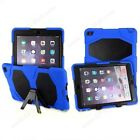 iPad Mini 1 2 3 High Quality Kids Protective Cover With Stand Waterproof Case