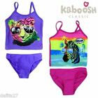 Tankini Set Swimwear Girls Kids UPF 50+ Purple Pink  Size 3,4,5,6,7 Brand New!!!