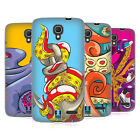 HEAD CASE DESIGNS OCTOFUSS SOFT GEL CASE FOR ALCATEL PHONES 2