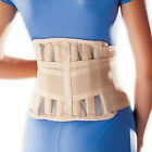 CE Approved Orthopaedic Brace & Support L.S. BELT 2168