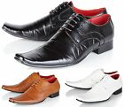 Giovanni Mens Leather Lined Official Formal Party Dress Casual Shoes Size