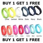 LARGE Replacement Wristband...With metal clasp for Fitbit Flex Activity tracker