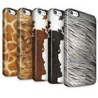 Animal Fur Effect/Pattern Phone Case/Cover for Apple iPhone 5/5S