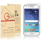 New Premium 100% Real Tempered Glass Screen Protector Film for Samsung Galaxy J1