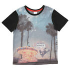 BNWT BOYS SIZE 4 TEE TOP MONKEY FAIR CAROUSEL FARIS WHEEL NEW