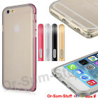 BASEUS Beauty Arc Ultra Slim Aluminum Metal Bumper Case for iPhone 6/6s 4.7""