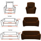Super Fit Stretch Sofa Slipcover Seat Covers Protector Couch Lounge Chair Cover