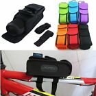 Travel Carry Bag Case Pouch Box Bike Mount For JBL Flip 3 III Speaker Portable