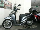 Honda SH300i ABS Scooter. Honda Top Box. Great Value £2, 795!