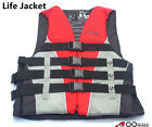 A99 4-Buckle Life Jacket waterskiing to boating and tubing