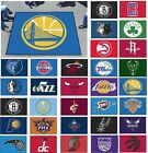 "NBA Teams - Tailgater Area Rug Floor Mat 5' X 6' (60"" X 72"") - Choose Your Team"