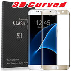 Full Curved Tempered Glass Film Screen Protector For Samsung Galaxy S7/S7 edge