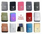 Golf 201 Personalised Engraved Star Lighter In Gift Tin