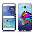 For Samsung Galaxy J7 J700 TPU Flexible Silicone Gel Skin Rubber Back Case Cover