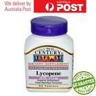 21st Century Health Care Lycopene, Maximum Strength 25 mg 60 Tabs $25.11 AUD on eBay