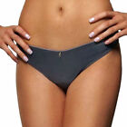 NEW GOSSARD PLATINUM SUPERBOOST THONG SMALL 10-12 rrp £14.00