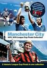 Manchester City League Cup Finals Collection 1970 & 1976  (DVD)